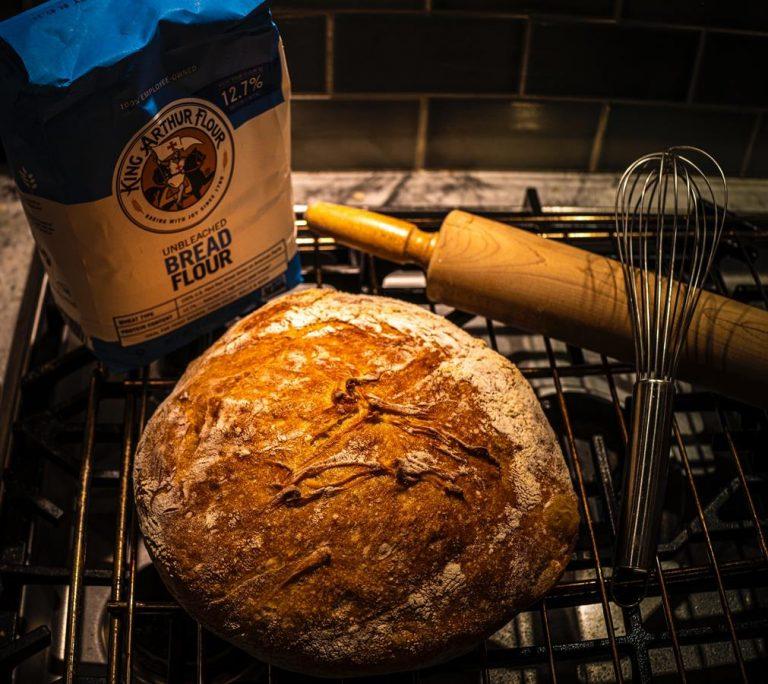 Jak przygotować smaczny chleb?