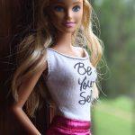 Piękny domek dla lalki Barbie