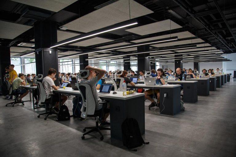 O jakich biurowcach marzą twoi pracownicy?
